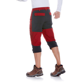 Tatonka Greendale Shorts Men lava red